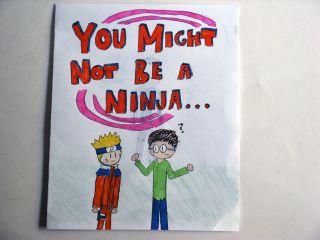 Ninjamomday