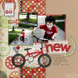 New Bike-001