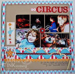 Circus-Page