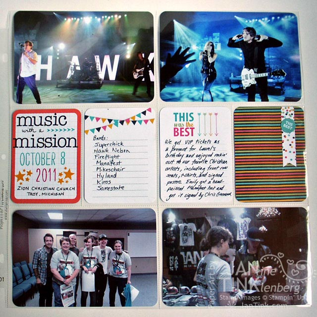 MusicwithaMission