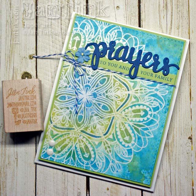 Prayers050817